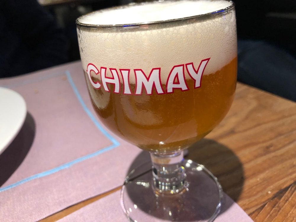 La Chimay Triple
