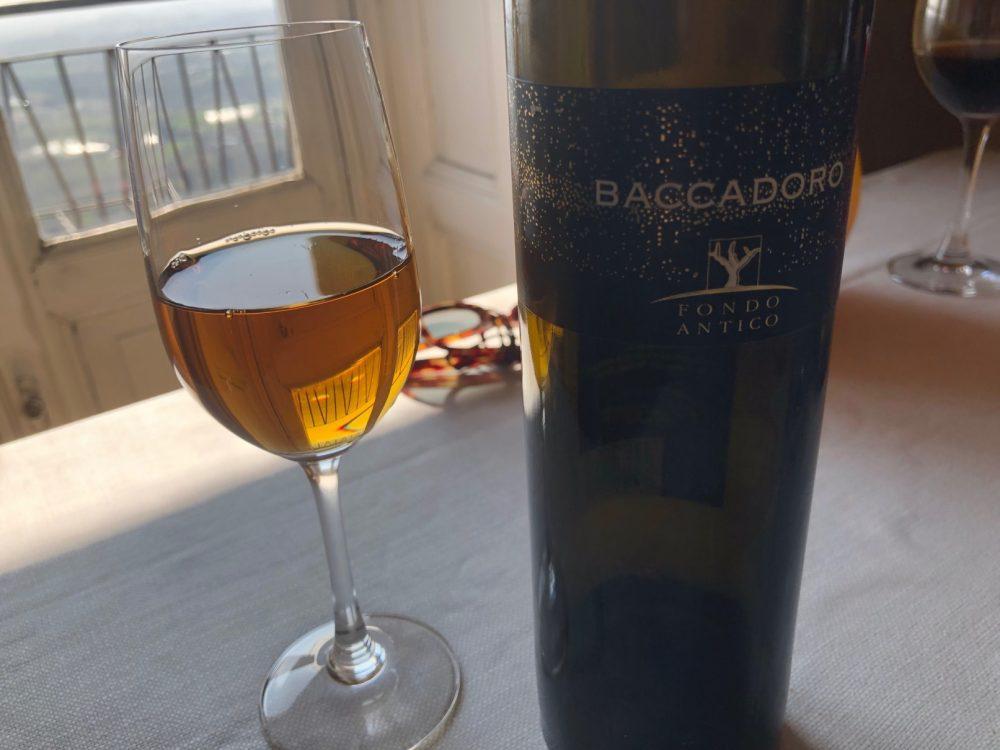 Passito Baccadoro