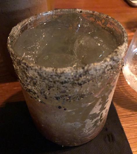 Santo - cocktails