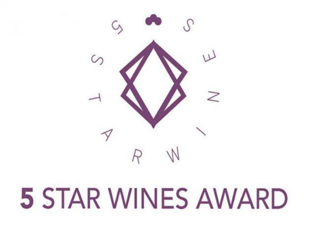 5StarWines - Il concorso enologico di Vinitaly