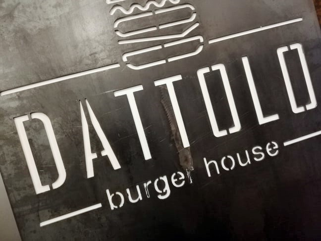 Dattolo Burger House