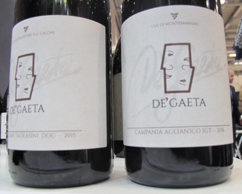 Etichette De' Gaeta