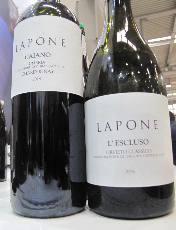 Etichette Lapone