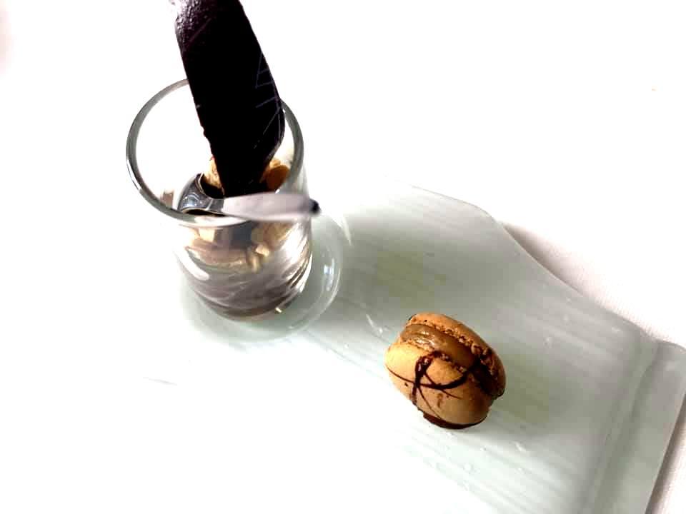 Ziqu - Il Dolce al Cucchiaio e il Macaron