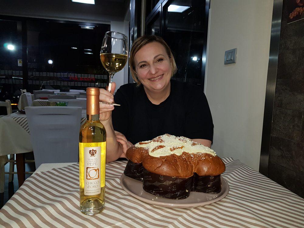 Helga Liberto