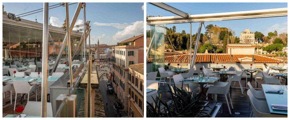 Hotel Valadier, Group Valadier Roma