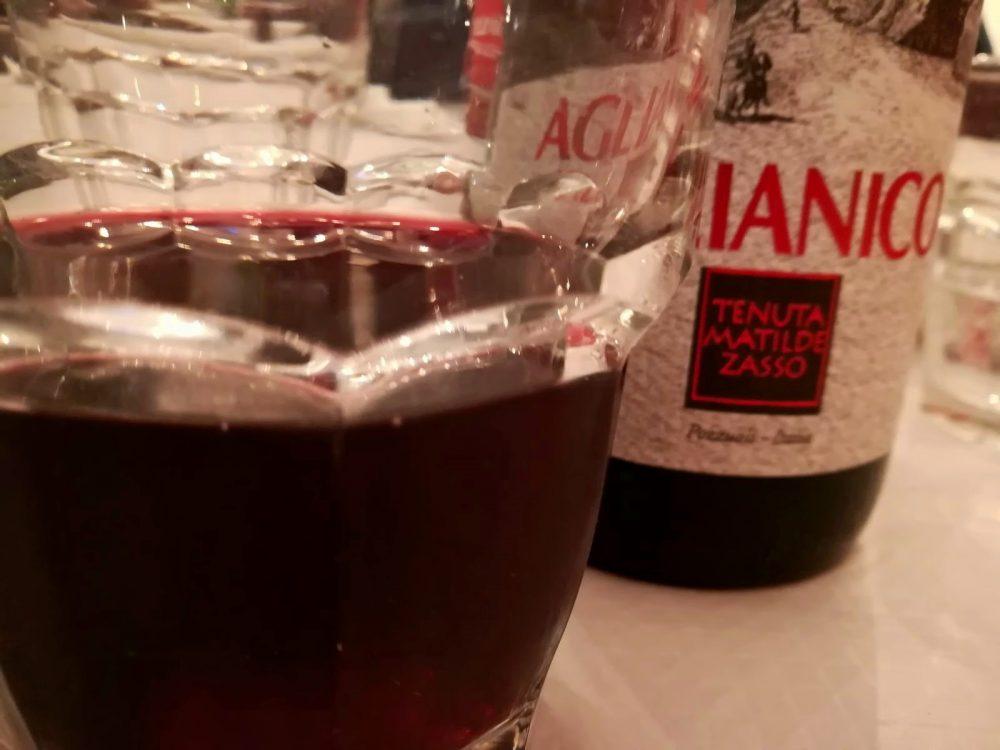 Il Veliero - Il Vino