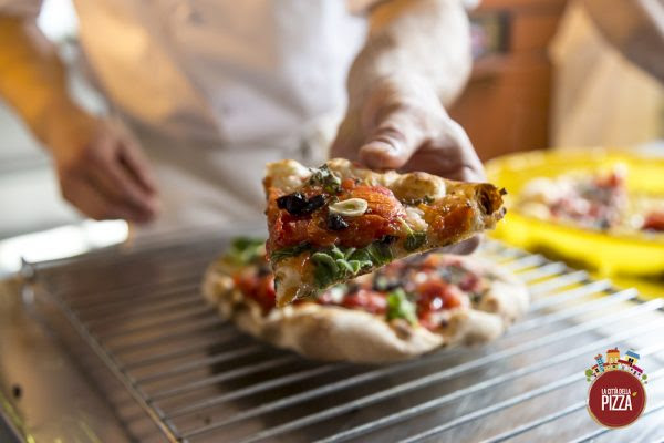 La Citta' della Pizza 2019