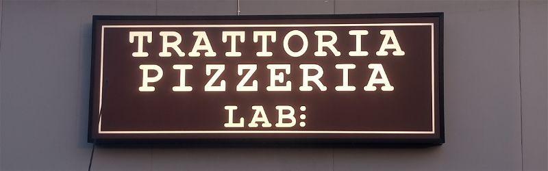 Lab pizzeria Scandicci - Enzino