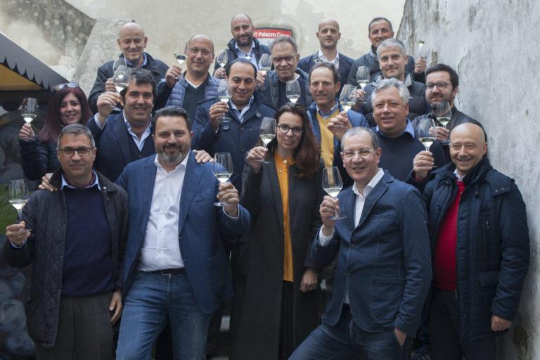 Valentino Di Campli confermato Presidente Consorzio Tutela Vini d'Abruzzo