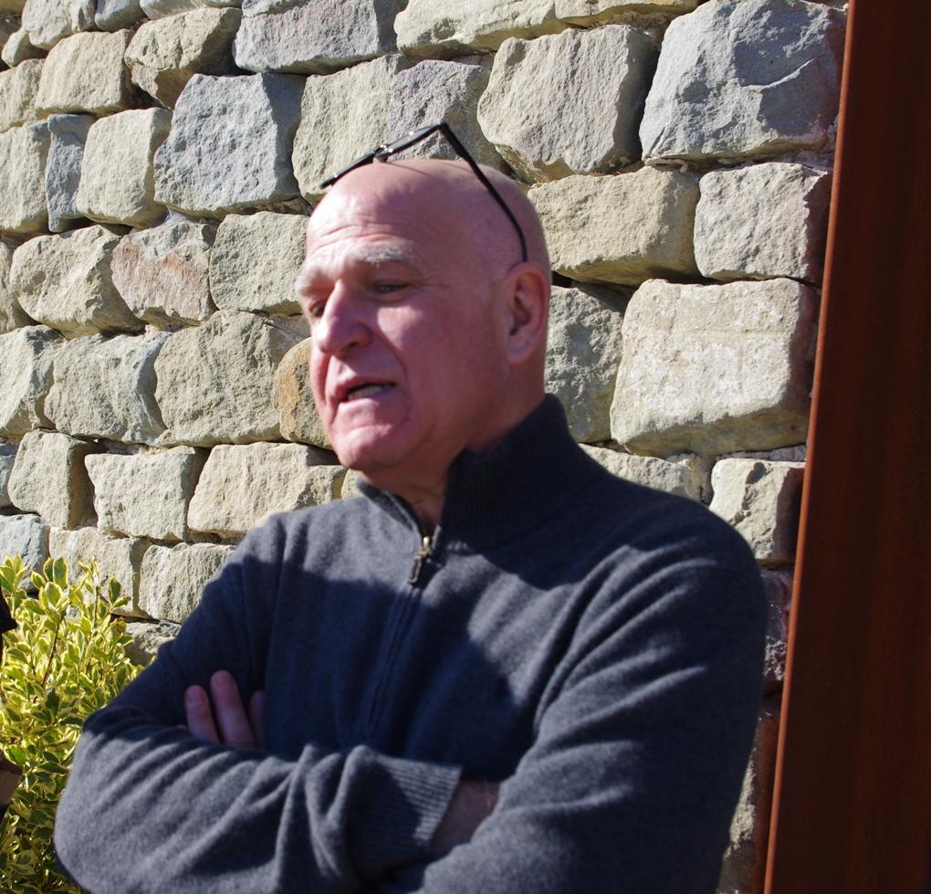 Peter Heilbron