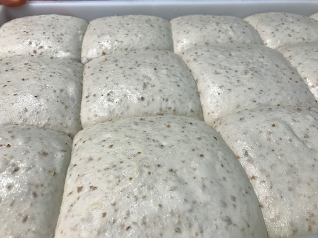 Pizzaioli Veraci - Impasto