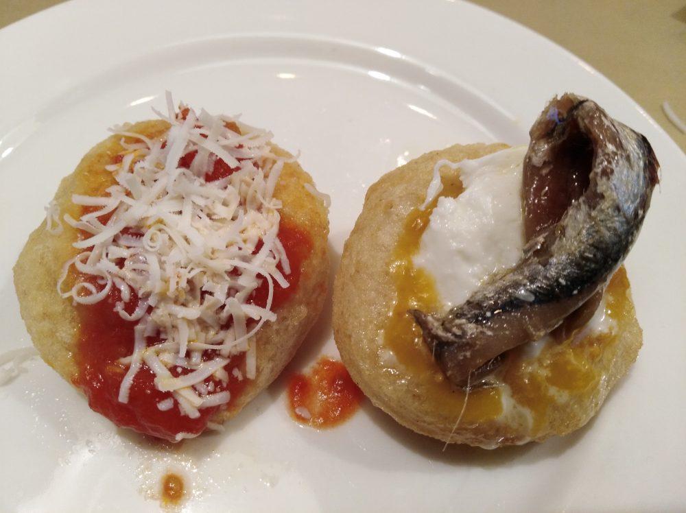 Pizzeria Da Zero a Milano Sfiziosità