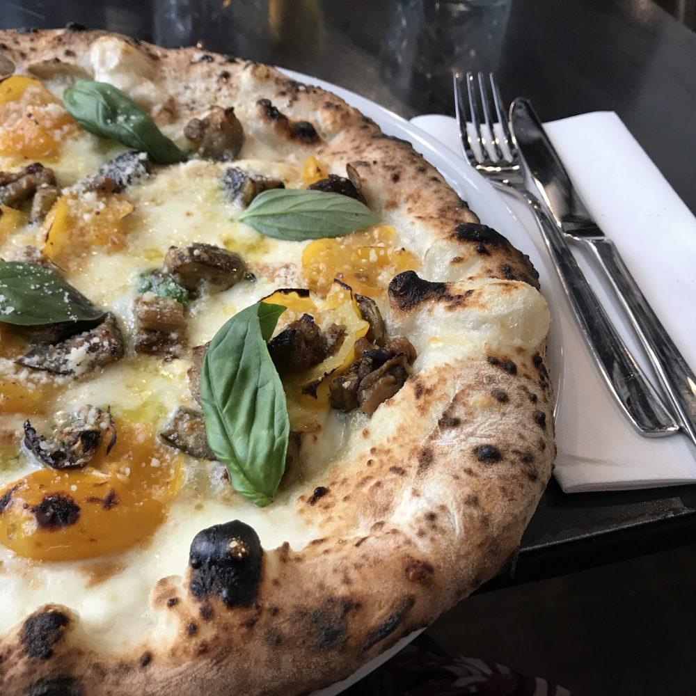 Pizzeria Mari'