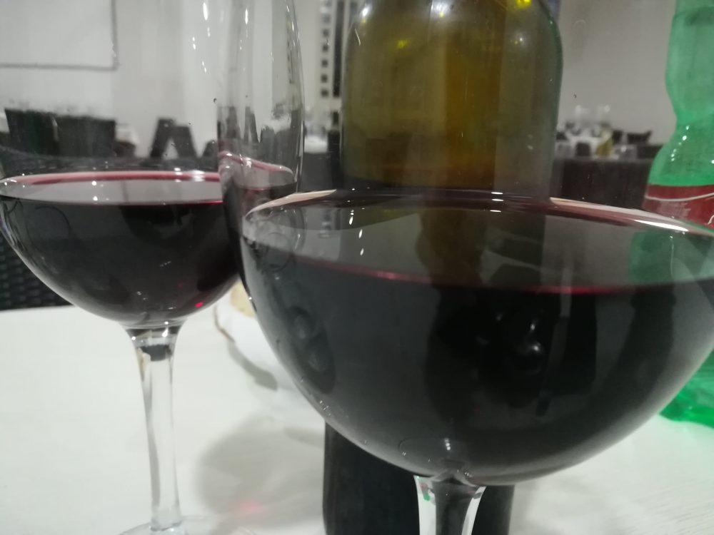Trattoria Da 41 - Il Vino