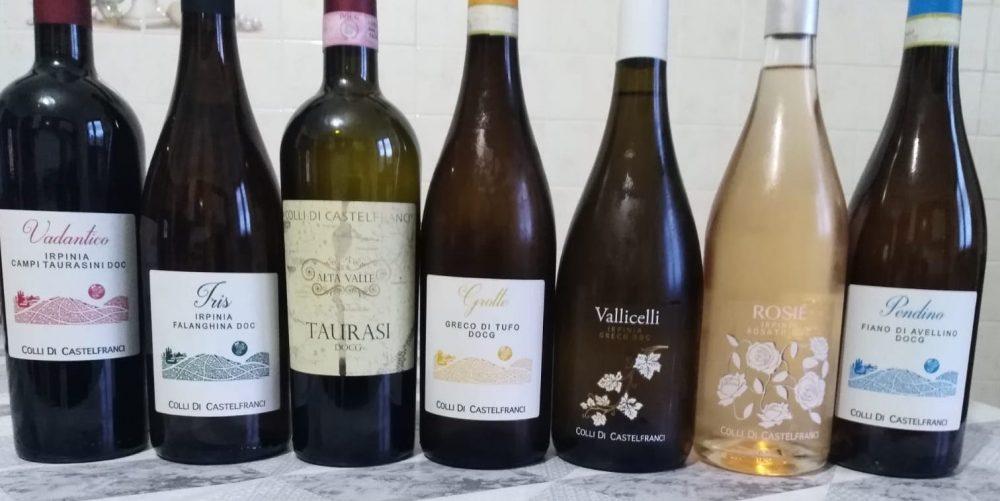 Vini di Colli di Castelfranci