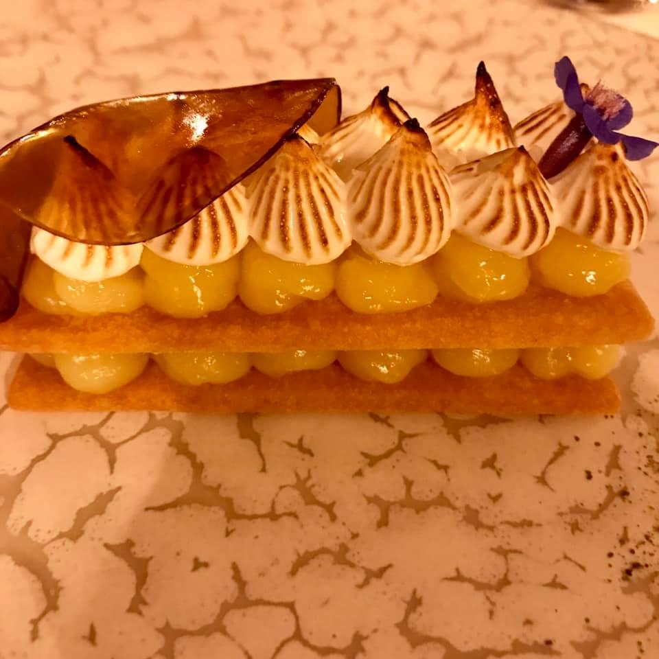 Martina Caruso - Il dessert
