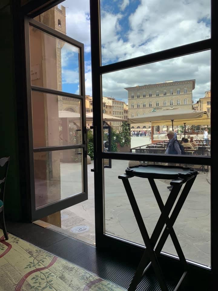 Osteria Gucci Massimo Bottura