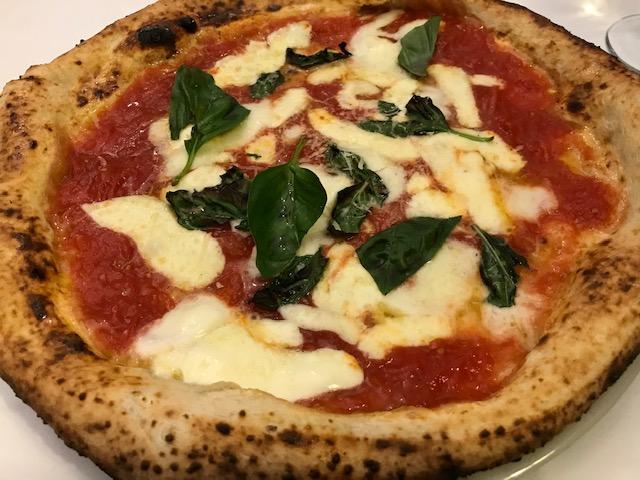 Antica Pizzeria Port'Alba - Pizza Stg
