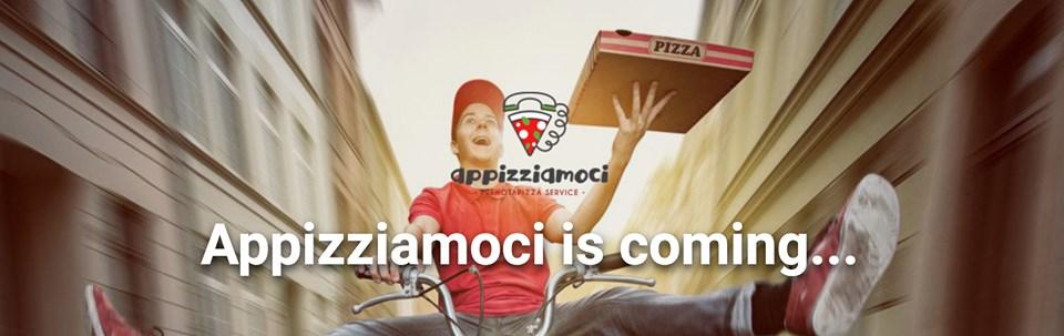 Appizziamoci Progetto Pizzeria 4.0