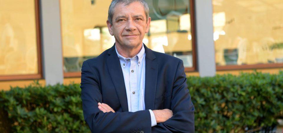 Carlo Verdelli direttore di Repubblica