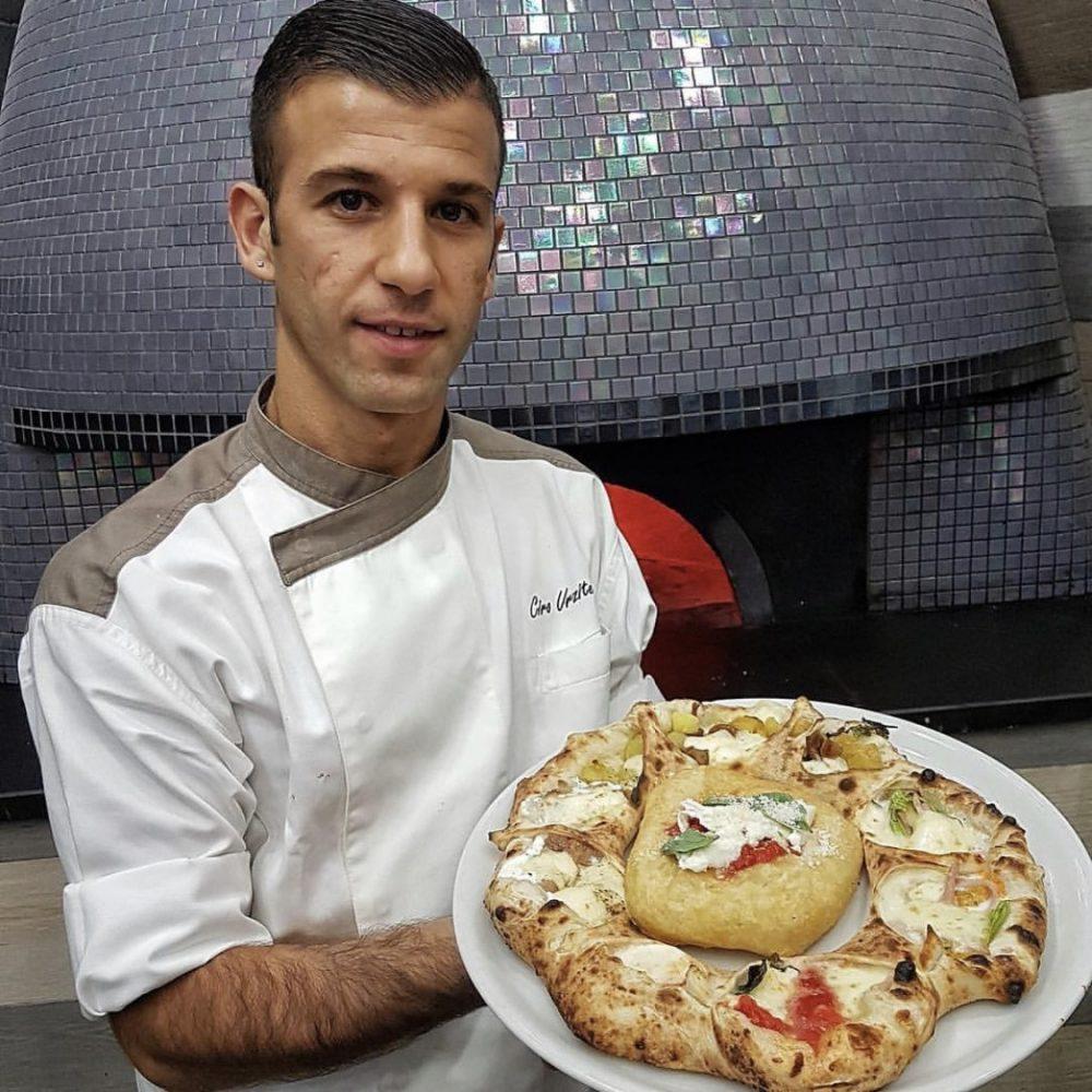 Ciro Urzitelli - Add'o' Guaglione