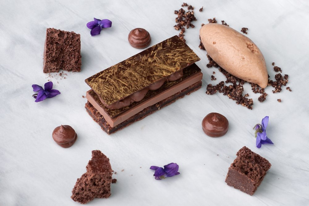Coquus - Variazione di Cioccolato