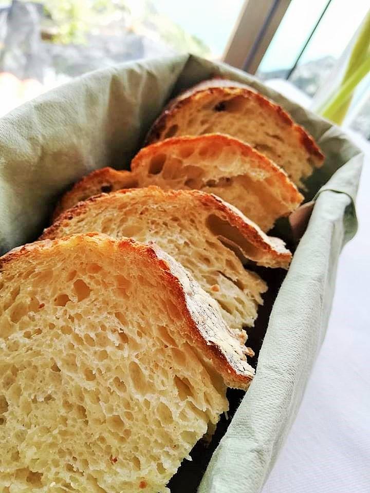 DA SALVATORE - Il pane bianco