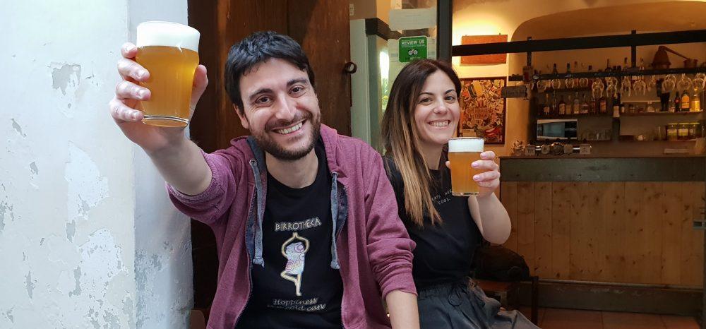 Maurizio e Roberta