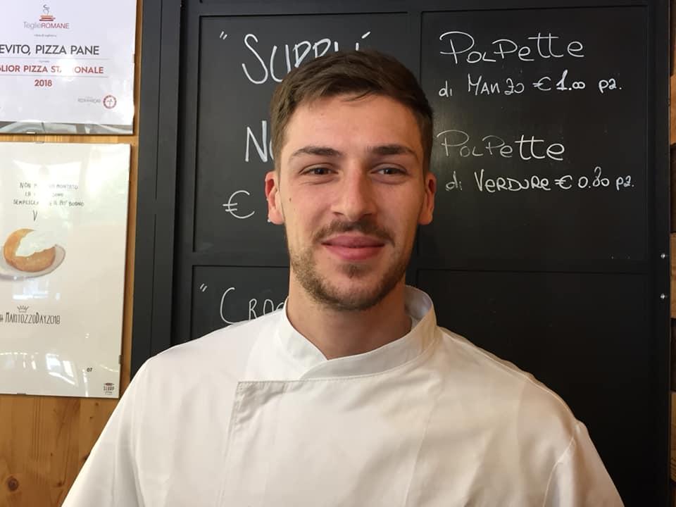 Francesco Arnesano