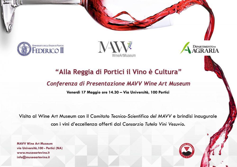 MAVV Wine Art Museum
