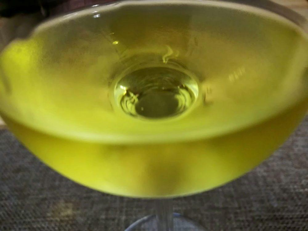 Osteria Centouno - Il liquore Strega