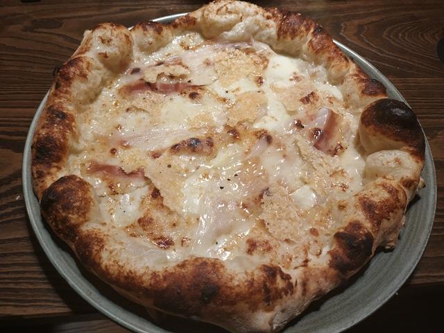 Pizza Qvinto