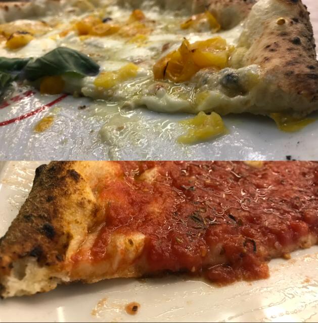 Pizzeria Pummaro' Attilio Albachiara - sezione