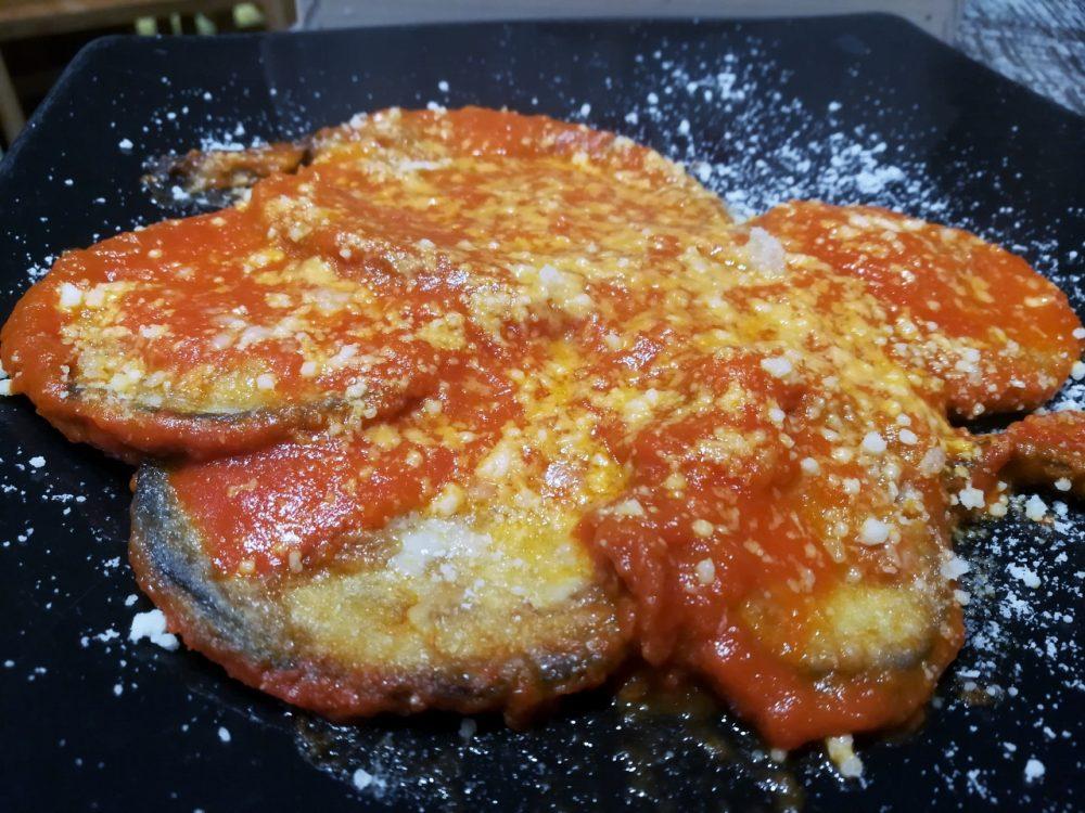 Ristorante Orlando dal 1960 - Parmiggiana