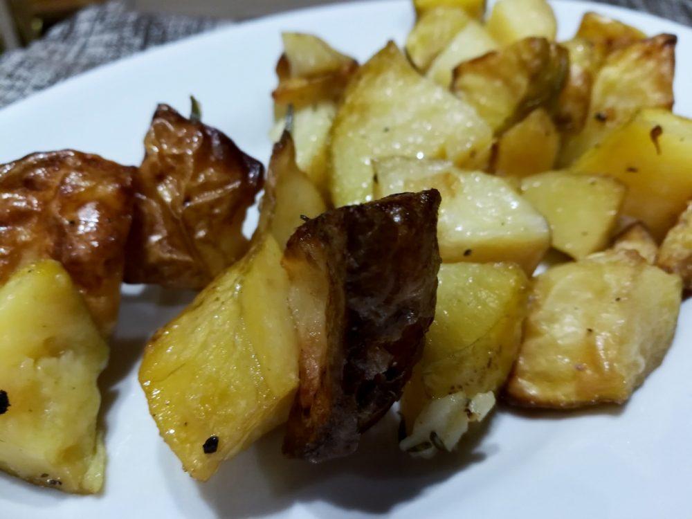 Ristorante Orlando dal 1960 - Patate al forno