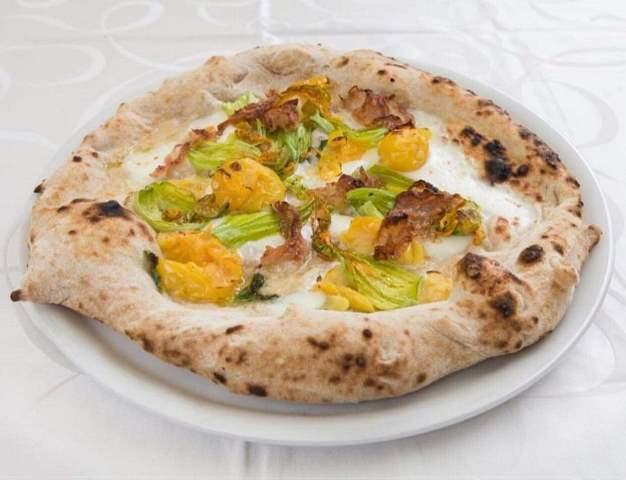 Ristorante Pizzeria La Contrada