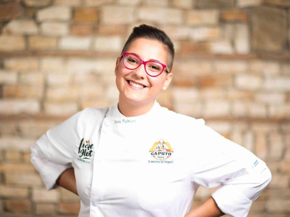 Sara Palmieri - Pizzeria 10 Diego Vitagliano