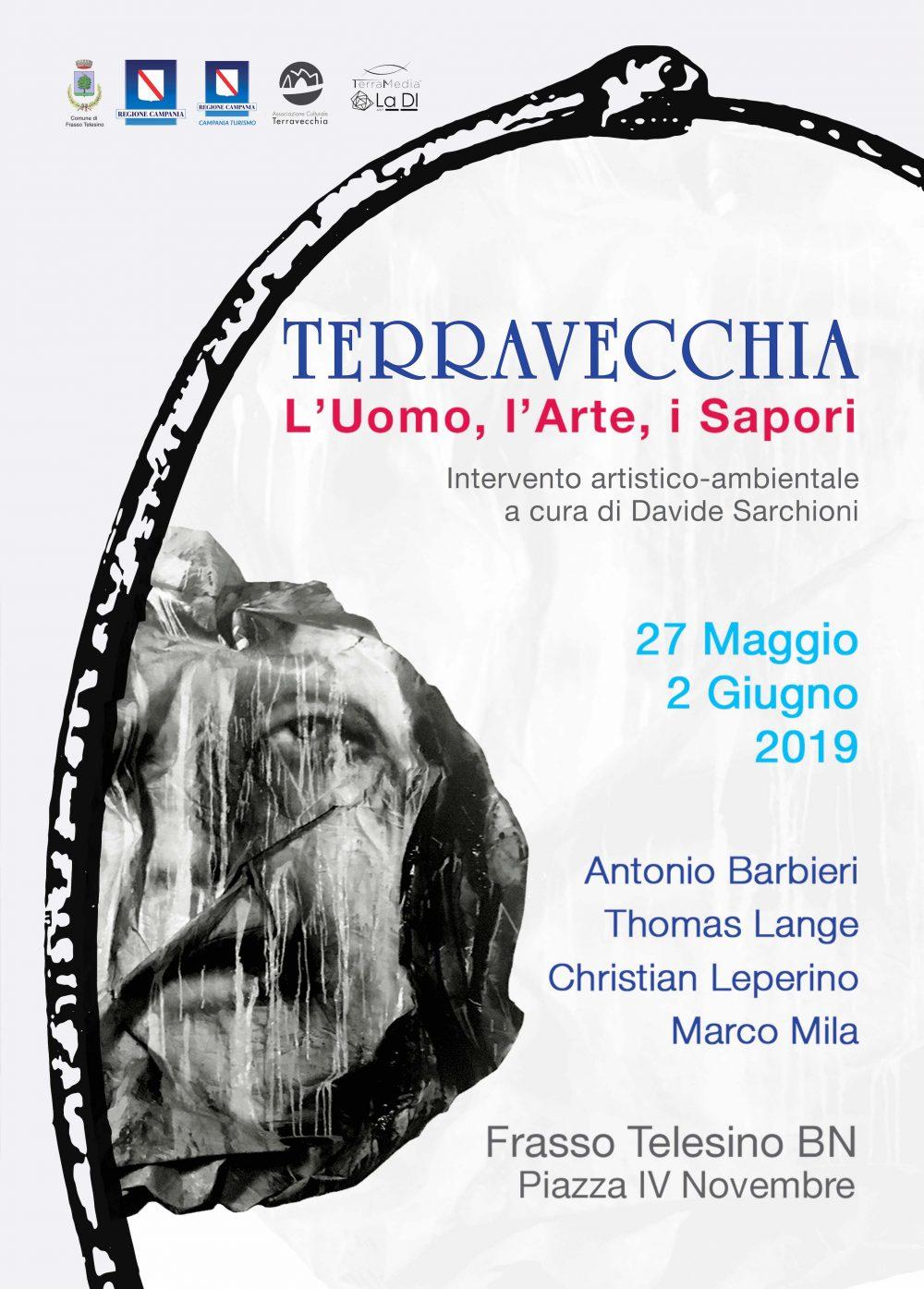 Terravecchia 2019 Artistico
