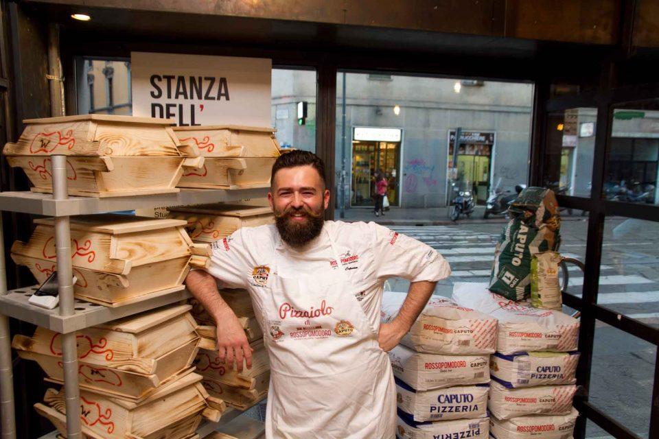 o Capuano Pizzeria Vincenzo Capuano- foto di Vincenzo Pagano