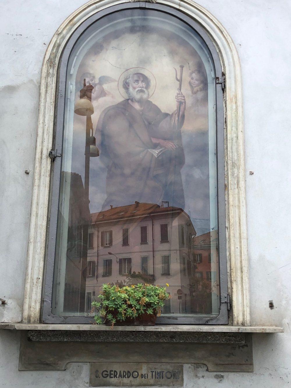 S.Gerardo dei Tintori