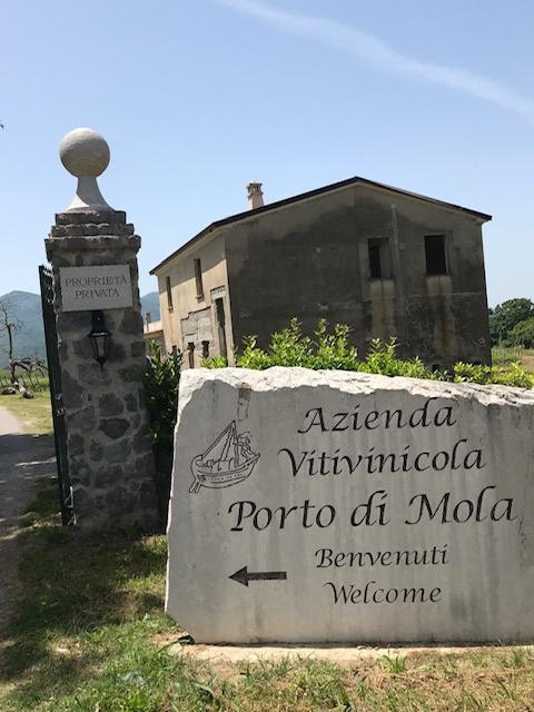 Azienda Agricola Porto di Mola