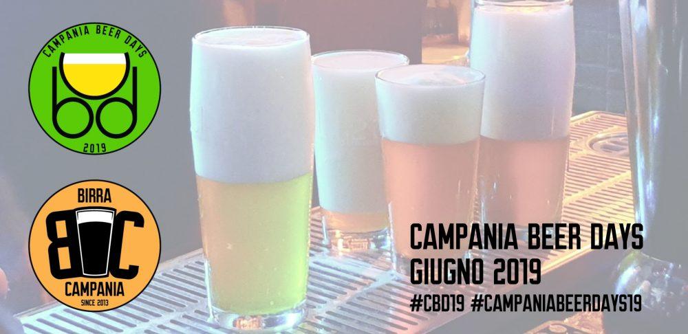 Campania Beer Days