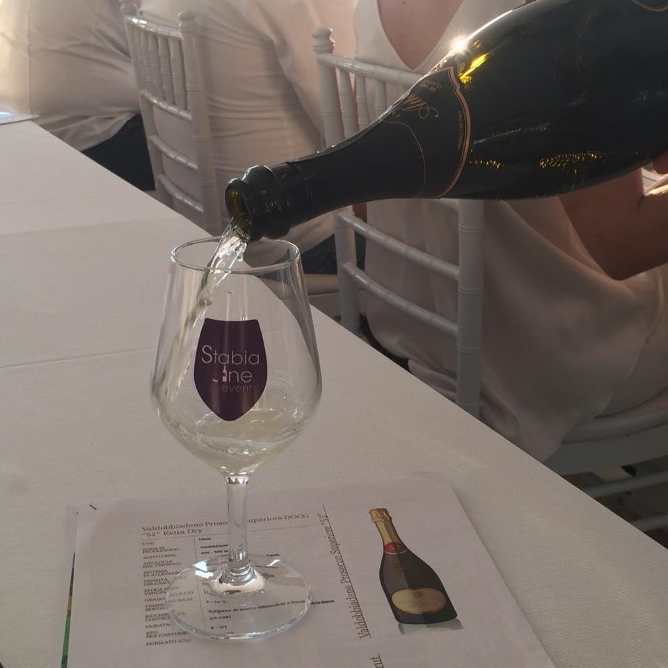 Stabia Wine Event V Edizione