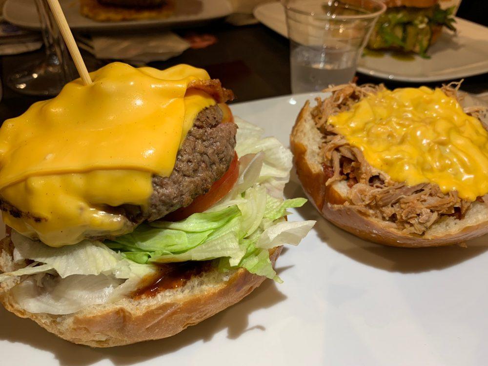 Suicide Burger 26 Hamburger&Delicious