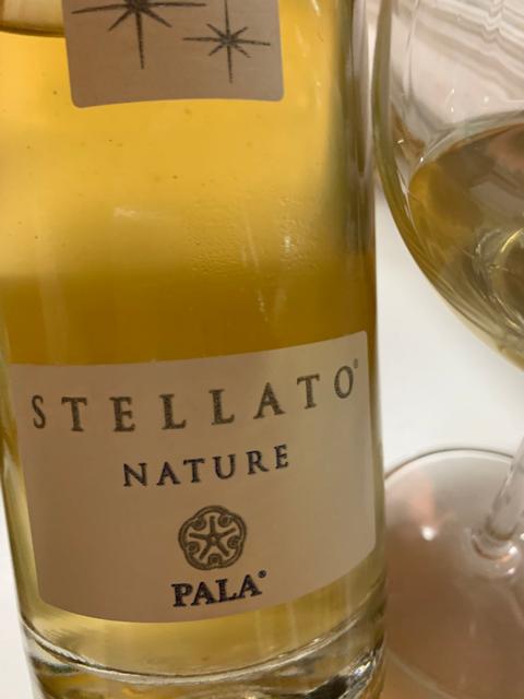 Pala - Stellato nature