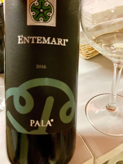Pala - Entemari