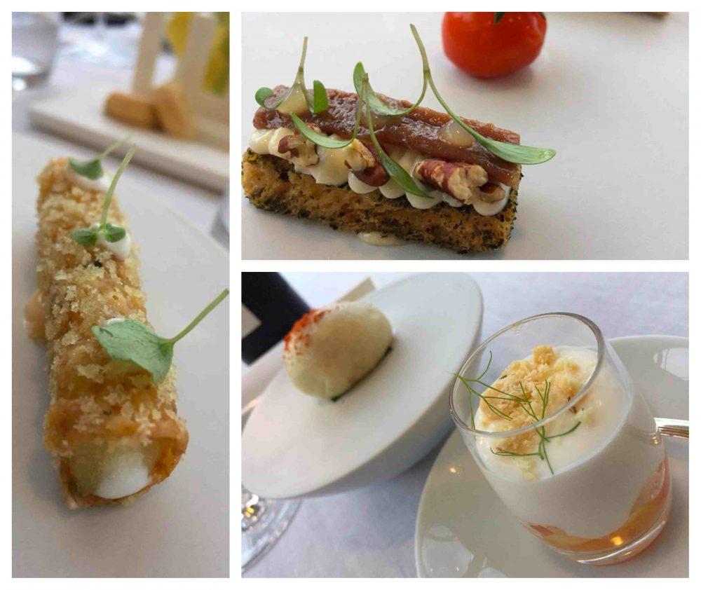 Il Glicine, Hotel Santa Cateria Amalfi, aperitivo
