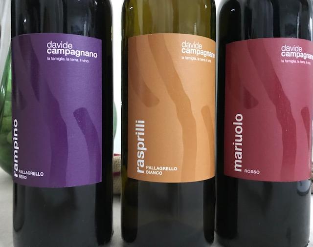 Azienda Agricola Davide Campagnano