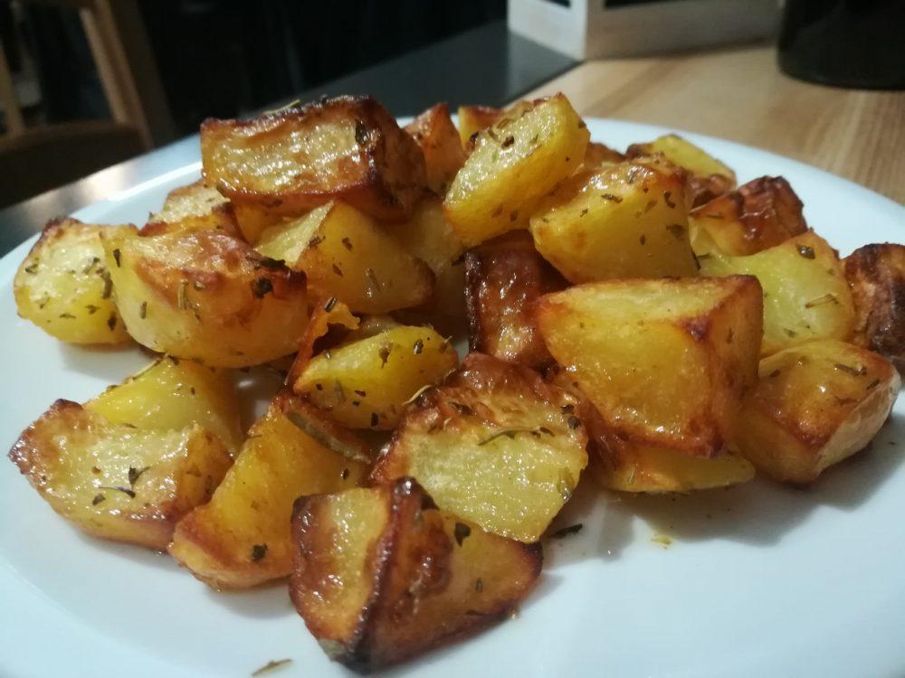 Azimut Enosteria, patate Cusanesi